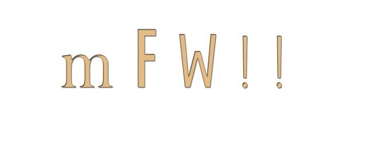 mfw!!!