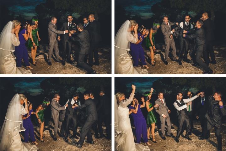 fotografia de boda pedro ruiz