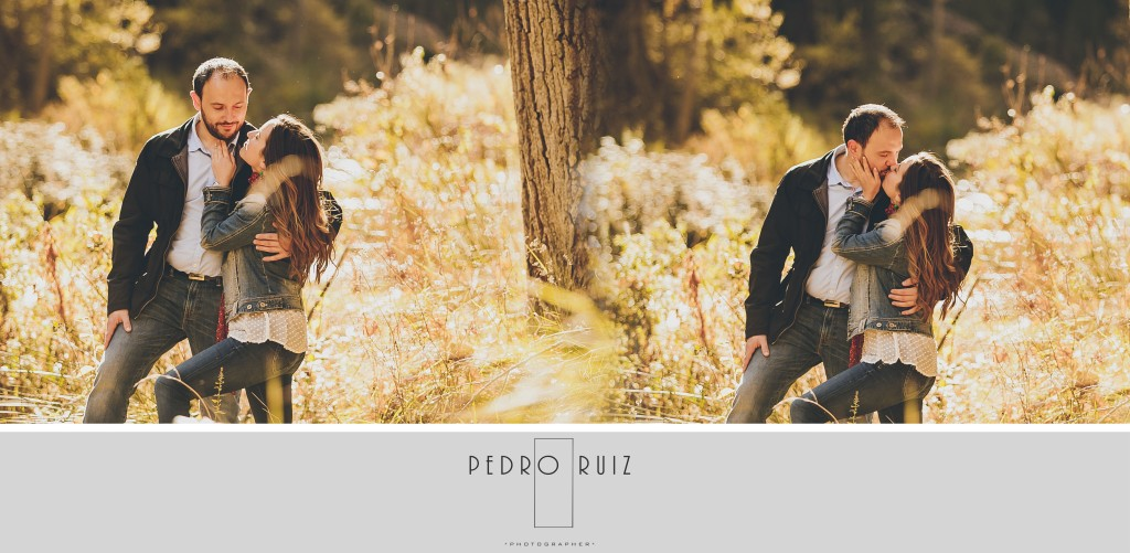 fotografia, de, boda, pedroruiz