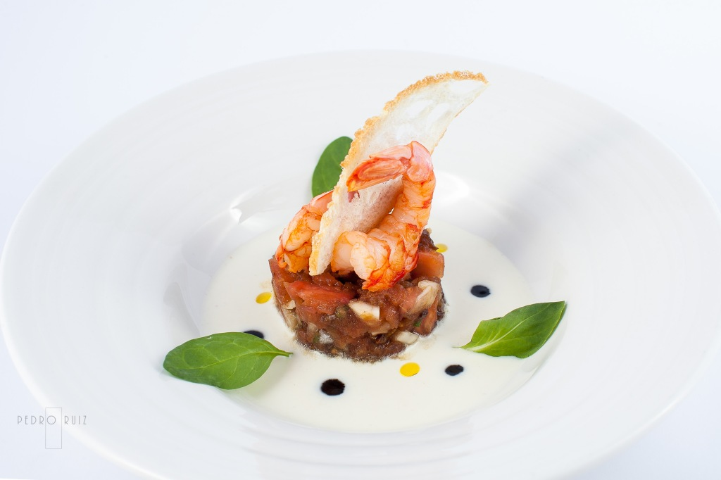 Restaurante Paquebote